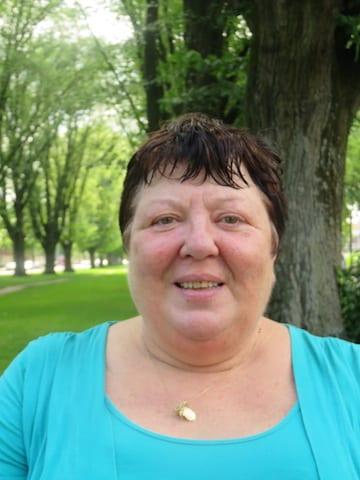 Bernadette Assisent bij Doula Utrecht