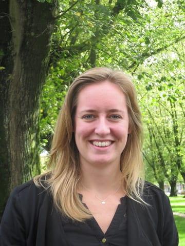 Eline Verloskundige Doula Utrecht