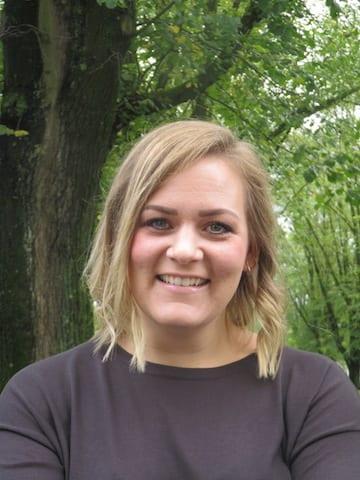 Evelien Verloskundige Doula Utrecht