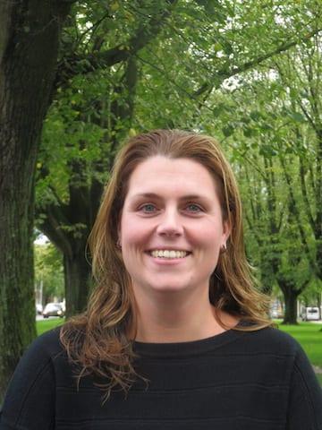 Rebecca Verloskundige Doula Utrecht