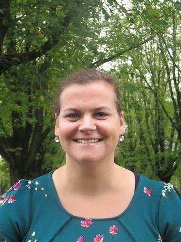 Sabine Verloskundige Doula Utrecht